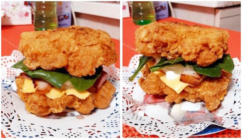 Сошиалаар ДҮҮРЭН KFC-г санасан хүмүүс