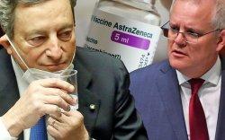 Австрали руу экспортлох гэж байсан вакциныг зогсоов