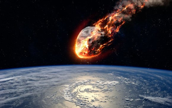 NASA: Ойрын 100 жилд дэлхийд солирын аюул нүүрлэхгүй