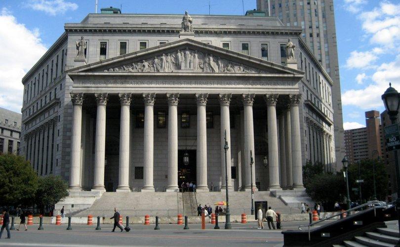 С.Батболдын хуульчид Нью-Йоркийн шүүхэд Х.Баттулгын гар хөлийг ил болгох нэхэмжлэл гаргажээ