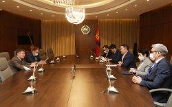 """Ерөнхийлөгч ОХУ-ын """"Sputnik V"""" вакциныг Монгол Улсад үйлдвэрлэх санал тавилаа"""