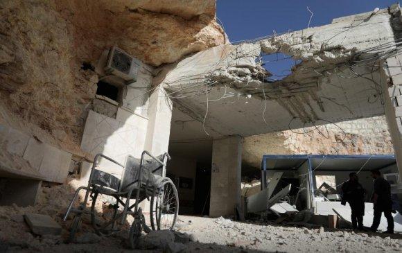 Сирийн арми долоон хүн хөнөөж, ОХУ энгийн иргэд рүү дайрав