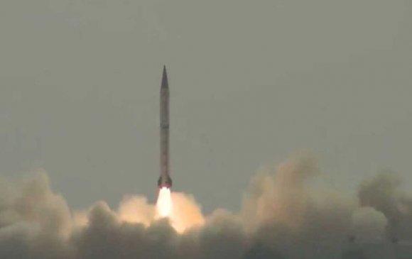 Тайвань алсын тусгалтай пуужин үйлдвэрлэж эхэлснээ зарлав
