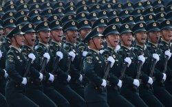 Бээжин ХКН-ын 100 жилээр цэргийн сүрт жагсаал хийхгүй