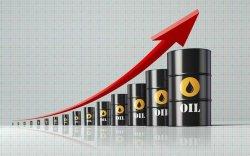 Газрын тосны үнэ эргэн өсчээ