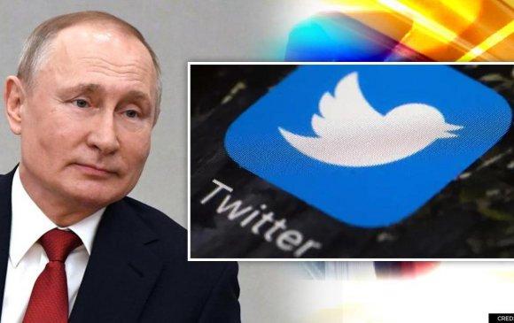 """ОХУ """"Twitter""""-ийг хаах гэж байгаад Засгийн газрынхаа сайтыг хаажээ"""