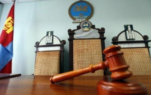 Анхан болон давж заалдах шатны шүүхийн ерөнхий шүүгчдийг сонгов