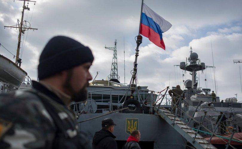 Путин дахин дайн эхлүүлэх үү?