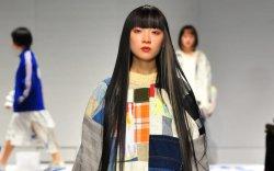 Япон дизайнерууд байгальд ээлтэй хувцас бүтээх болжээ