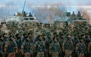 Хятад батлан хамгаалахын төсвөө 2021 онд 6.8 хувиар нэмжээ