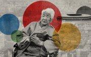 Дэлхийн хамгийн өндөр настай хүн олимпийн галт бамбарыг аялуулна