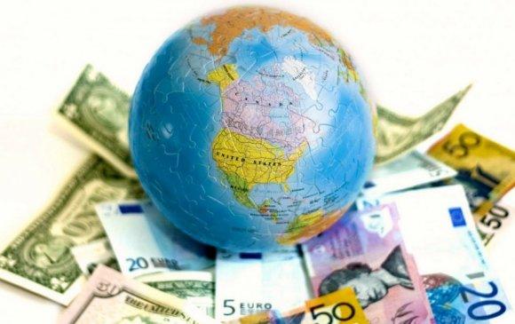 Дэлхийн эдийн засаг 5.6 хувиар өсөх төлөвтэй байна