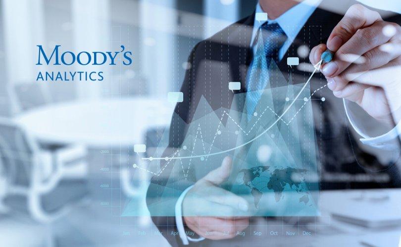 Moody's Монголын зээлжих зэрэглэлийг ахиуллаа