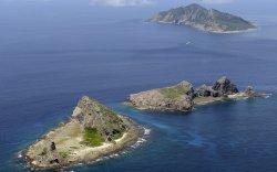 Япон, Хятадын цэргүүд мөргөлдөж болзошгүй