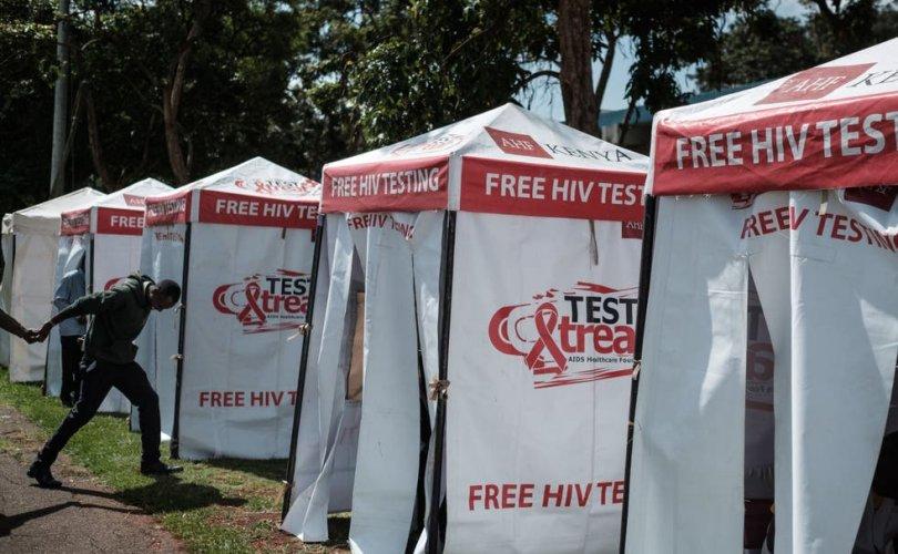 ХДХВ-ийг эсэргүүцэх чадвартай хүмүүсийг судалж байна