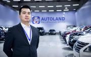 Б.Эрхбаяр: Голомт банк зээлийн хамгийн таатай нөхцөлөөр автомашин худалдан авах боломжийг олгож байна