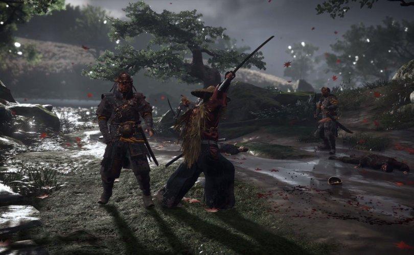 """Монголчуудыг дүрсэлдэг """"Ghost of Tsushima"""" тоглоом кино болно"""