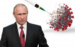 ОХУ-ын Ерөнхийлөгч өнөөдөр Covid-19-ийн эсрэг вакцин хийлгэнэ