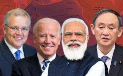 """""""Азийн НАТО"""" буюу """"Дөрвийн бүлэг""""-ийн шийдэмгий алхам"""