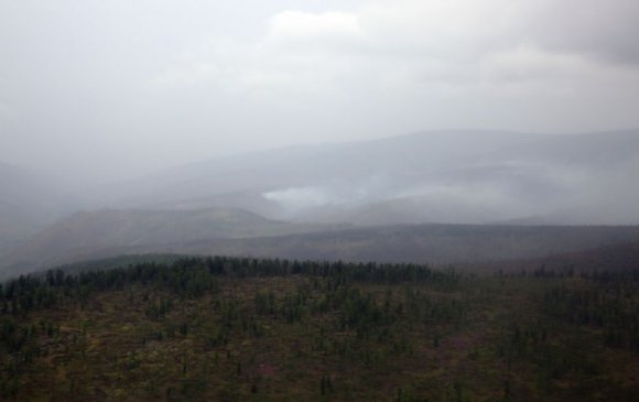 Хуурайшилтын зэрэглэл өндөр байгаа тул ой, хээрийн түймрээс сэргийлье