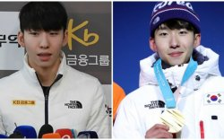 Олимпийн аварга Хятадын паспорт авсан нь илчлэгдэв
