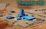 """Turquoise Hill Resources"" компани 2020 оны тайлангаа дэлгэлээ"