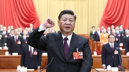 Хятад улс 14-р таван жилийн төлөвлөгөөгөө баталлаа