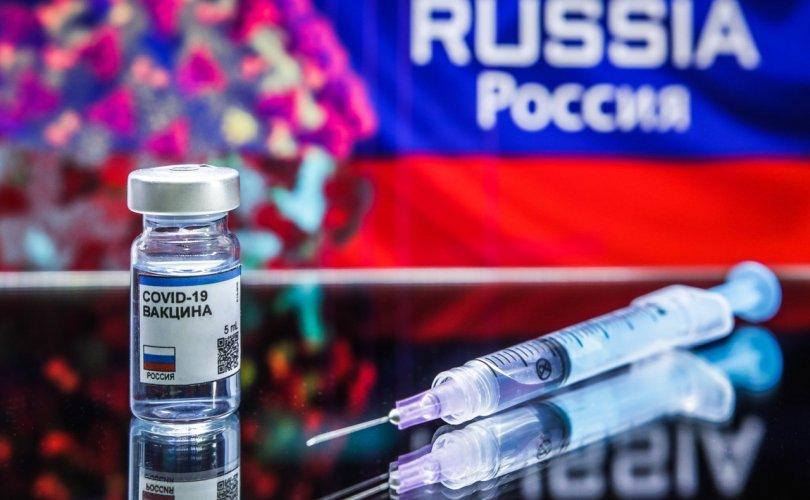 """""""Sputnik V"""" вакциныг """"COVAX""""-т бүртгүүлэх хүсэлт гаргав"""
