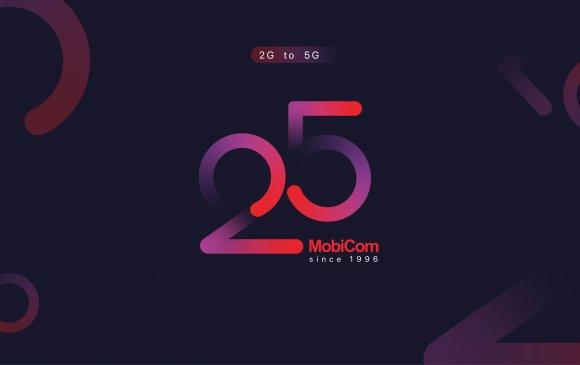 МОБИКОМ 25 ЖИЛ: 2G-гээс 5G, Технологийн дэвшил бүрд тантай хамт