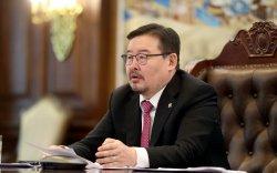 Ази, Номхон далайн орнуудын парламентчдын форумын цахим уулзалтад оролцлоо