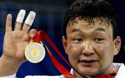 Н.Түвшинбаярын олимпийн медалиудыг хураахгүй