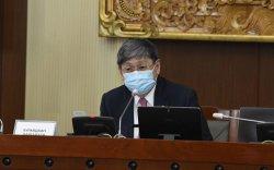 ТБХ: Засгийн газрын тусгай сангийн тухай хуульд нэмэлт оруулах тухай төслийг хэлэлцэв