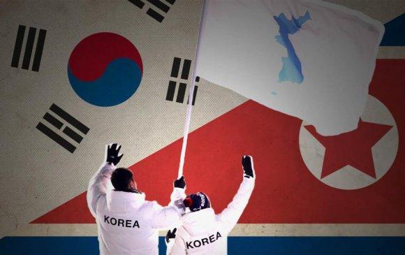 БНСУ 2032 оны олимпийг Умардтай хамтран зохион байгуулахыг хүсчээ