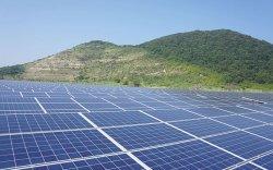 Нарны цахилгаан станцын бүтээн байгуулалтад Голомт банк баталгаа гаргалаа