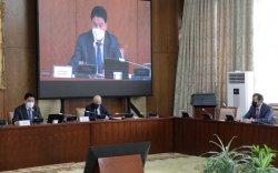 ЭЗБХ: Санхүүгийн зохицуулах хорооны 2020 оны тайланг хэлэлцлээ