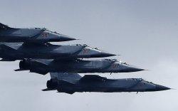 ОХУ Сирид агаараас цохилт өгч, 200 зэвсэгт этгээдийг устгав
