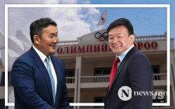 Олимпийн аварга, орцны жижүүрт хууль тэгш үйлчлэх ёстой!