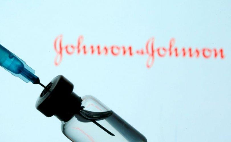 """""""Janssen"""" вакциныг цусны бүлэгнэл үүсгэж болзошгүй хэмээн зогсоов"""