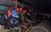 Шинжааны нүүрсний уурхай үерт автаж, 21 уурхайчин гацжээ