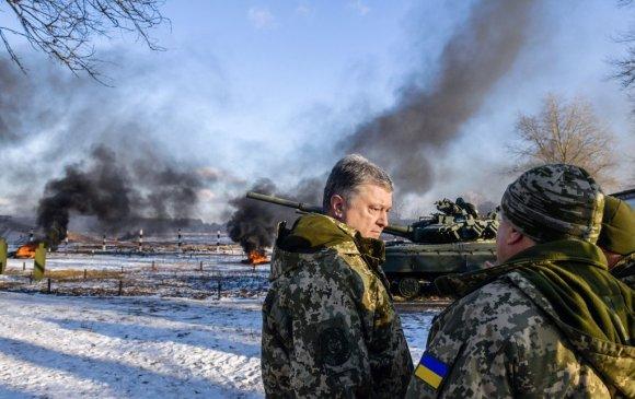 Орос, Украины үл ойлголцол дахин сэргэж болзошгүй
