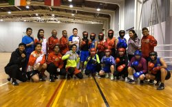 Танилц: Боксын залуучуудын ДАШТ-д оролцох Монголын баг