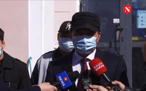 Монголын оюутны спортын холбоог байраа суллаж өгөхийг шаарджээ