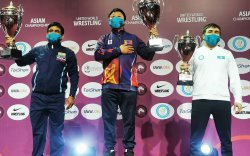 Чөлөөтийнхөн Азийн аваргаас 10 медаль хүртлээ