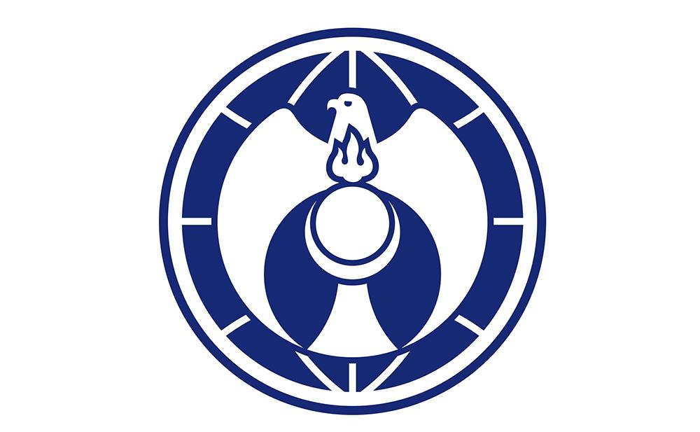Дэлхийн Монголчуудын Холбоо логогоо баталжээ