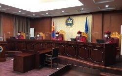 ҮХЦ: Ерөнхийлөгч Х.Баттулга дахин нэр дэвших эрхгүй гэж дүгнэжээ