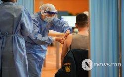 Баянгол дүүргийн вакцинжуулалтын цэгт өөрчлөлт оржээ