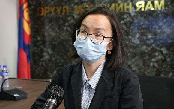 """""""Засгийн газар, ЭМЯ Спутник-V-ыг албан ёсоор оруулж ирээгүй"""""""