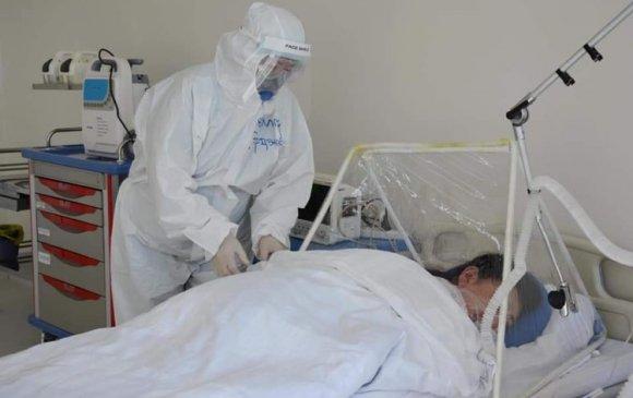 Халдвартай иргэдийг эмчилж байгаа эмнэлгийн удирдлагууд хуралдлаа