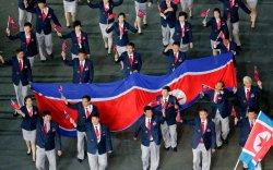 Хойд Солонгос Токиогийн олимпод тамирчдаа оролцуулахгүй