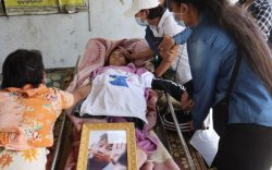 Мьянмарт 43 хүүхэд нас баржээ